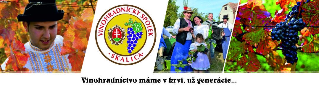 Vinohradnícky spolek Skalica